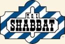 TGIF Shabbat